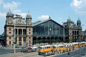 Partir  U00e0 Budapest De Lille  Bruxelles   Avion  Train  Bus
