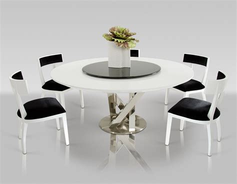 contemporary kitchen tables and chairs 30 eyecatching dining room tables design ideas for 8321
