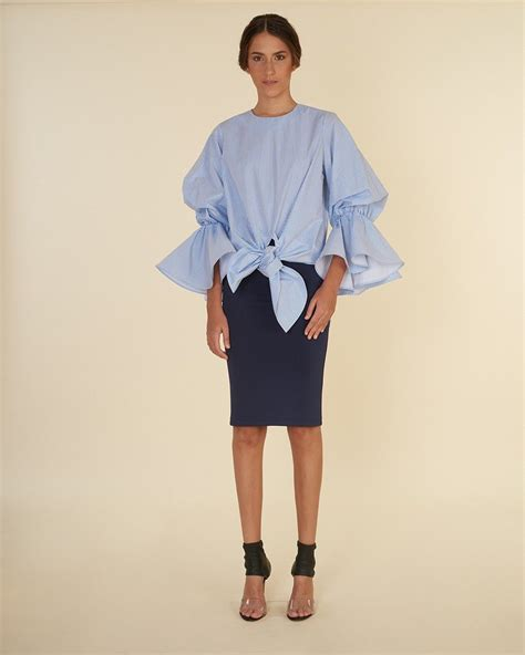 Div Position - look 1 xxxx blusas in 2019 femme couture
