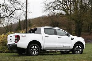 Nouveau Ford Ranger : essai ford ranger tdci 160 2016 le nouveau roi des colosses photo 9 l 39 argus ~ Medecine-chirurgie-esthetiques.com Avis de Voitures