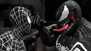The gallery for --> Symbiote Spider Man Noir