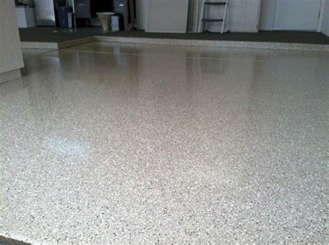 Page 1 Epoxy Garage Floor Paint   Photo Gallery