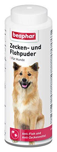 zeckenschutz fuer hunde test  vergleich januar