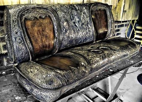 Auto Upholstery Indianapolis by Misfitskinny Kustoms Indianapolis In 46203