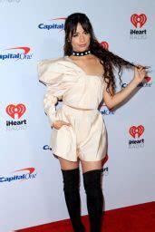 Camila Cabello Oreal Paris Usa Collection Photoshoot