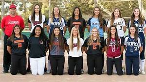 All-State Softball Nominees (Part 1)