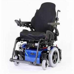 Fauteuil Roulant Electrique 6 Roues : fauteuil roulant lectrique salsa m sunrise medical ~ Voncanada.com Idées de Décoration