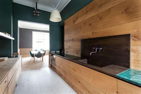 Stunning Kitchen by Garde Hvalsø   NordicDesign