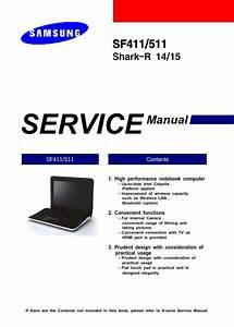 Samsung Rf268abrs Rf268abwp Rf268abbp Rf268abrs Refrig