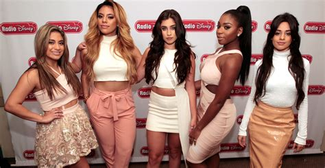 Fifth Harmony Work From Home Erupts Pop Radio