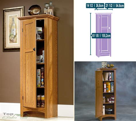kitchen pantry cabinet furniture kitchen pantry cabinet food storage organizer wood