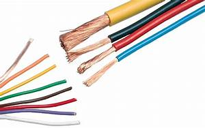 Kabel Und Leitungen : kabel und leitungen f r verbindungen der richtige draht ~ Eleganceandgraceweddings.com Haus und Dekorationen