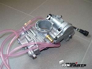 Keihin Fcr Mx 39 Carburetor    New