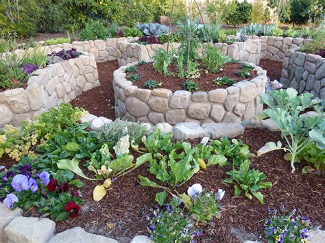 landscaping garden edible landscapes gardefacts