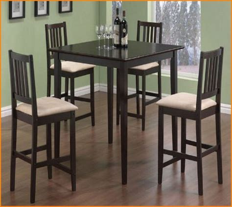 high top table and chairs set home design ideas