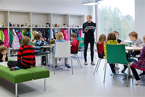 10 Reasons Finland Has the World's Best School System