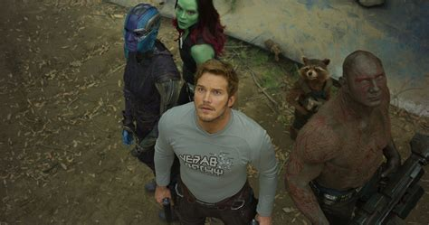guardians   galaxy   credits scenes