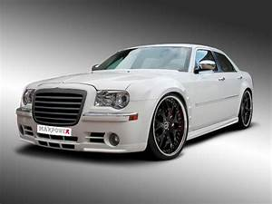 Chrysler 300 C : 2010 chrysler 300c by maxpower review top speed ~ Medecine-chirurgie-esthetiques.com Avis de Voitures