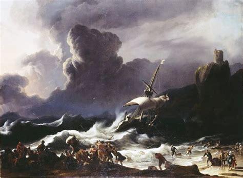 Soñar Con Un Barco Y Tormenta by Ciencia En La Biblia Las Tempestades Universal