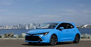2020 Toyota Corolla Im Owners Manual