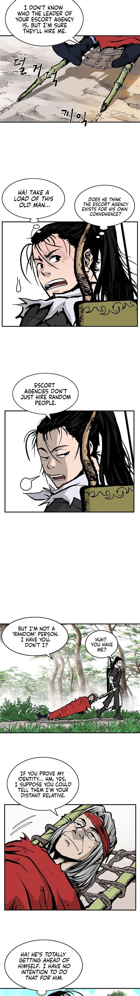 Simon's bowblade description choice weapon of simon, one of the first healing church hunters. Read Manga Bowblade Spirit - Chapter 25 - Manga Read