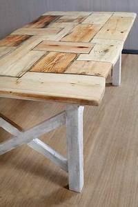 Holzmöbel Selber Bauen : gartentisch selber bauen garten pinterest garten gartentisch und gartentisch selber bauen ~ Orissabook.com Haus und Dekorationen