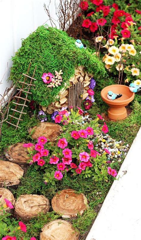 Small Fairy Garden Tips That Will Bring Some Magic In Your ...