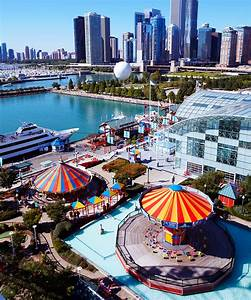 The Best Attractions and Activities in Chicago - DuJour