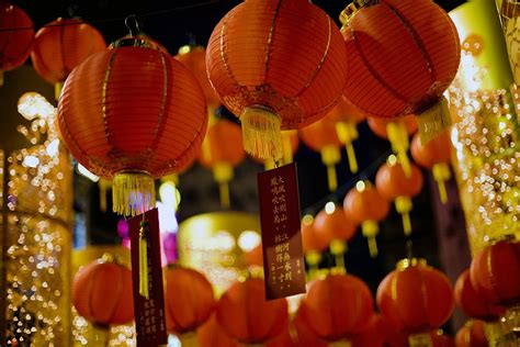 A Guide To Celebrating Chinese New Year In China
