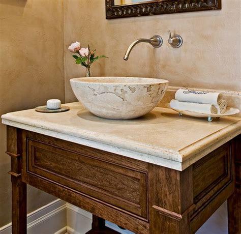 Bathroom Sink Quick Fix