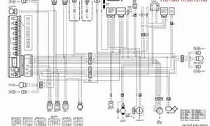 Wiring Diagram Honda Kharisma