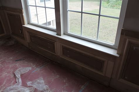 Spell Window Sill by Our Home From Scratch