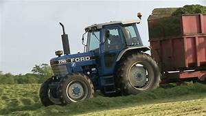Trailer For Serious Grass 3 Dvd Starring Ford 7710 Force