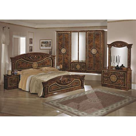 chambre orientale chambre à coucher complète italo orientale panel meuble
