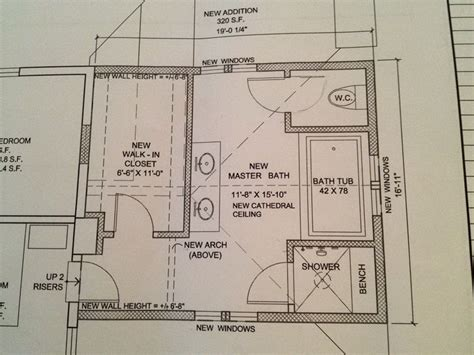 master bathroom layout ideas image parts