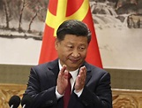 China's Xi Jinping Given Another 5-Year Term as Communist ...