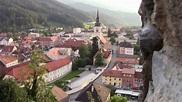 Schlossberg Bruck an der Mur - YouTube