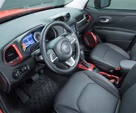 2016 Jeep Renegade Review Configurations Release Date