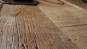 Holzplatte Massiv Eiche : altholz eiche tischplatte bs holzdesign ~ Markanthonyermac.com Haus und Dekorationen