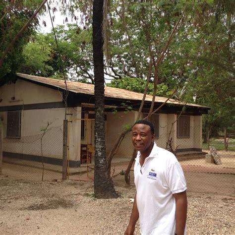 Build A School In Gambia – SOS School