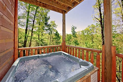 cabins in tennessee with tub cabin gatlinburg and pigeon forge a tennessee treasure