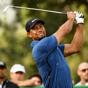 'C'mon, Tiger! Let's go, Tiger!' - Rediff Sports