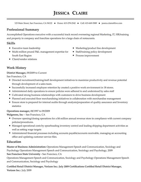 Best Free Resume Maker by Free Resume Builder Create A Professional Resume