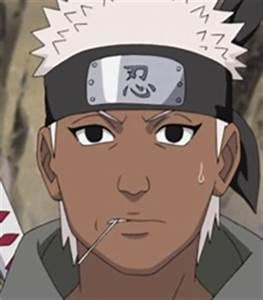 Omoi Voice - Na... Naruto Omoi Quotes