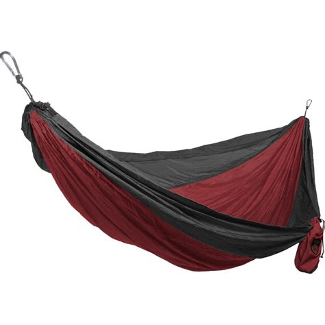 grand trunk hammock grand trunk single parachute hammock backcountry