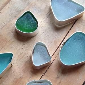 Jewellery, Making, With, Sea, Glass