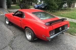 Survivor 1970 Boss 429 Mustang Found In Alabama! HUGE Gallery… - Hot Rod Network