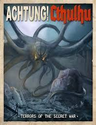 image result  achtung cthulhu lovecraft cthulhu