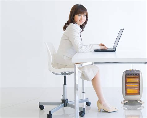 Office Space Heater by Should You Allow Space Heaters At Work The Severn