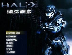 Halo Endless Worlds Star Wars Crossover Wiki